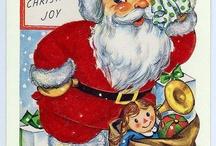 Vintage Christmas / by Sarah Wilks