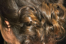 Hair Up-Dos / Any occasion: Proms, Weddings, Bridal Party, etc Book it at www.accentonhair.com / by Accent On Hair