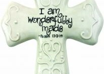 Baby baptism gift and card ideas / by Kaasha Samuelson