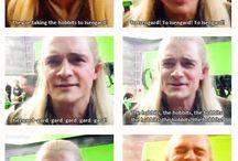 Hobbit / Lol