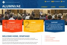 Alumni / by Finalsite