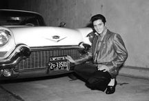 Elvis <3 / by The Happy Homebody