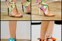 Shoes!! / by Kristen Kobal-Garcia