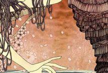 Yoko Furusho texturas