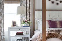 Brown Bedroom Scheme #2