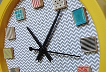 DIY decor for home / by Janine Smith