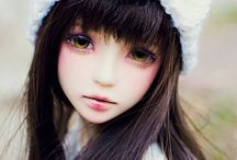 Doll / by ASATO