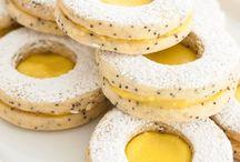 Aprósütik / Cookies