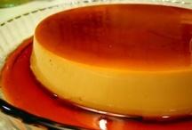 Portuguese dessert