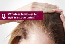 Best Female Hair Transplant Clinics in India