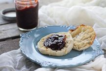 Jam, Jellies and Preserves