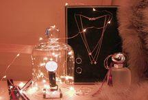 Christmas Board / Voyagez dans l'univers des Appartements de Juju avec toutes nos idées cadeaux pour noël...