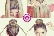 Ana cabelos
