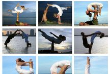 Yoga / Acro