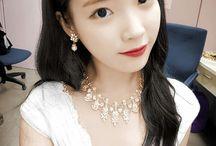 Lee Ji Eun IU