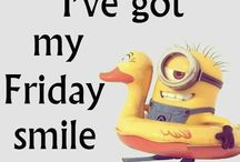 And I.. love minions!!
