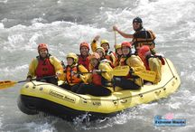 Extreme Wave Rafting 2016