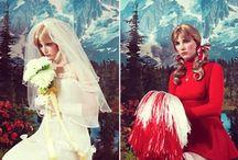 (Fashion) photography