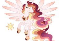 Princess aksilla