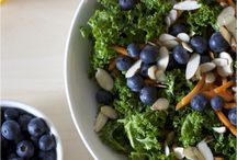 Healthful Recipes / by Sheri Woll