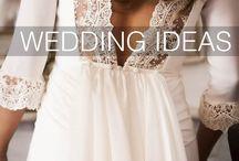 Bodas wedding