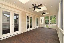 Verandah/Porch ideas