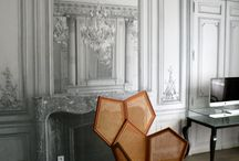 Maison Martin Margiela-Interiors design