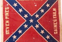 Confederate Battle Flags / by Scott Lee