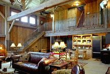 Barn Great Room / by Tammy Kenagy