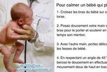 Trucs bébé