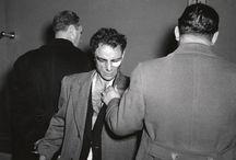 Ph~Weegee (Arthur Fellig) / by John MacDonald