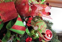 HOLIDAYS / How to's and beautiful things to do with the holidays!