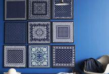 Bedroom 1 - Blue