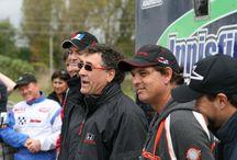 Canadian Racing Greats