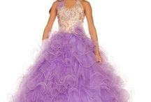 Pageant Dresses / by The Smith Team