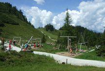 Oostenrijk Wagrain