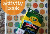 Kid stuff / Crafts, Activities, Projects!  Anything that pertains to kids and having fun!