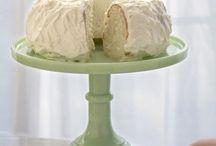 Cakes & cupcakes / Lezzet Cakes