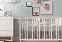 Nurseries for Girl