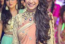 Indian hair styles