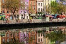 Ireland Exploration / Planning a trip to Ireland...sightseeing and ancestry search! Dad's request.