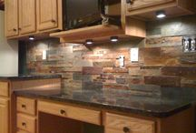 Kitchen Ideas / Kitchen Ideas - House Remodeling - Home Design Ideas
