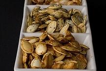 snacks / by Melissa Sampson