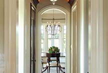 Interior / Interior Rooms