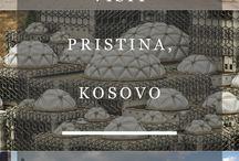 Kosovo travel inspirations
