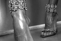 Sexy heels (wysokie obcasy)