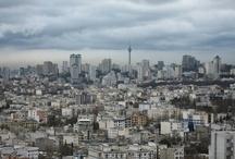 tehran / Tehran, as you dont know..