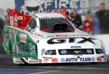 NHRA / Drag Racing / by EagleCollector83