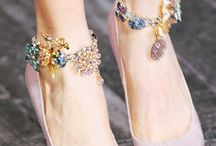 Jewelry / by Karen Kalisek