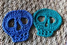 Crochet crafty chic